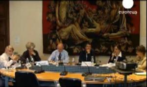 """Conselho Europeu confirma """"A pandemia H1N1 nunca existiu"""""""